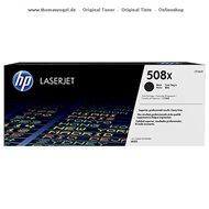 HP Toner schwarz XL CF360X