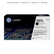 HP Toner schwarz CE400X