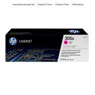 HP Toner magenta CE413A