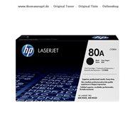 HP Toner CF280A