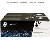HP Tonerpack CE278AD