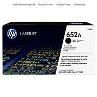 HP Toner schwarz CF320A