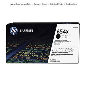 HP Toner schwarz XL CF330X