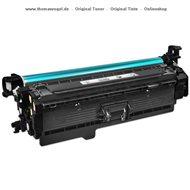 HP Toner schwarz CF400A