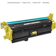 HP Toner yellow CF402A