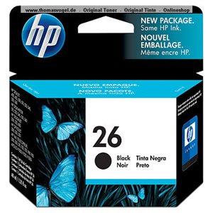 HP Druckerpatrone 51626A