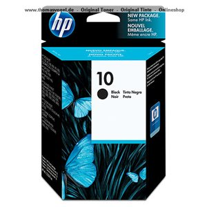 HP Tintenpatrone C4844A