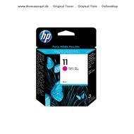 HP Tintenpatrone C4837A