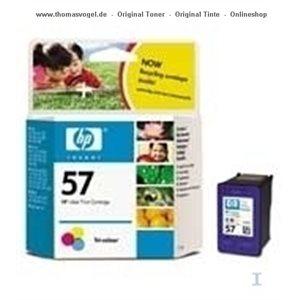 HP Tinte C6657A