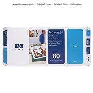 HP Druckkopf cyan C4821A