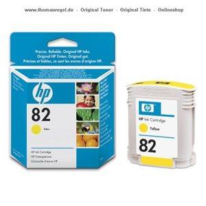 HP Tintenpatrone C4913A