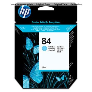 HP Tintenpatrone C5017A