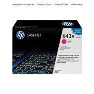 HP Druckkassette magenta Q5953A
