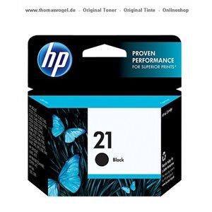 HP Tintenpatrone C9351AE