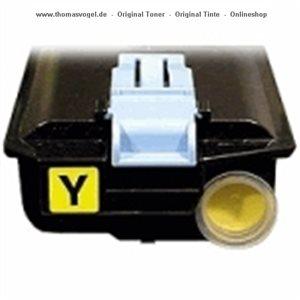 Kyocera Toner gelb TK-800Y