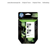 HP Druckpatrone C9504EE