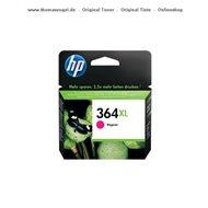 HP Tinte magenta CB324EE