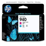 HP Druckkopf m/c C4901A