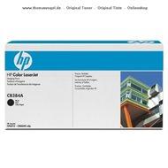 HP Trommel schwarz CB384A