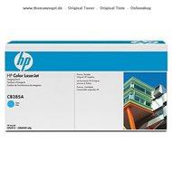 HP Trommel cyan CB385A