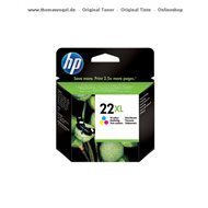 HP Tintenpatrone C9352CE