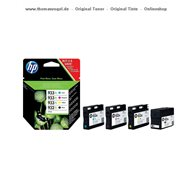 HP Tinten Value Pack XL C2P42AE