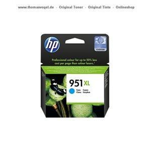 HP Tinte XL CN046AE