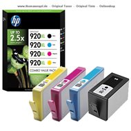 HP Tinten Value Pack XL C2N92AE