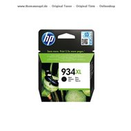 HP Tinte schwarz XL C2P23AE