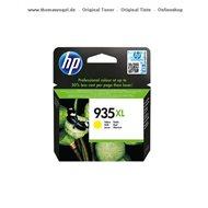 HP Tinte gelb XL C2P26AE