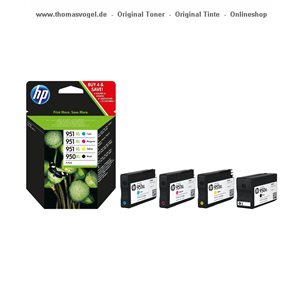 HP Tinten Value Pack XL C2P43AE
