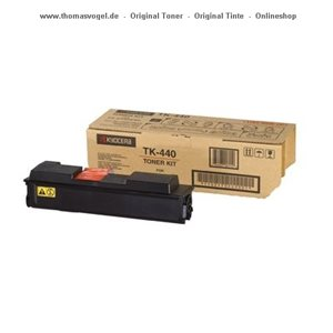 Kyocera Toner Kit TK-440