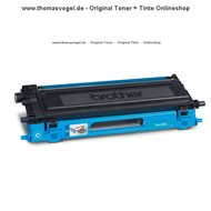 Original Brother Toner cyan TN-135C