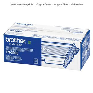 Brother Toner TN-2005