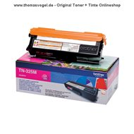 Brother Toner magenta XL TN-325M