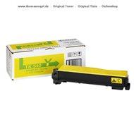 Kyocera Toner yellow TK-540Y