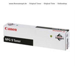 Canon Toner NPG-9