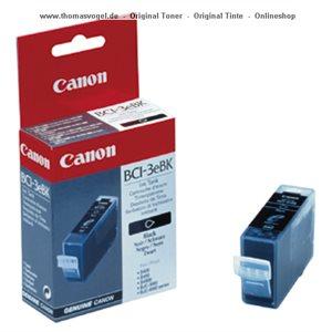 Canon Tintenpatrone BCI-3eBK
