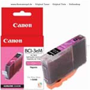 Canon Tintenpatrone BCI-3eM