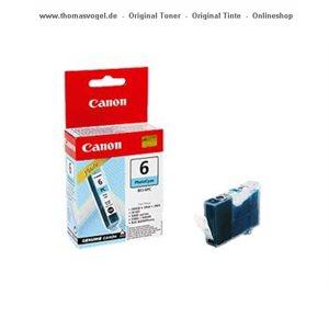 Canon Tintenpatrone BCI-6PC