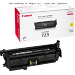 Canon Toner yellow 2641B002 (8.500 Seiten)