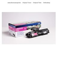 Brother Toner magenta TN-321M (1.500 Seiten)