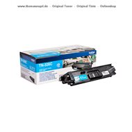 Original Brother Toner cyan TN-326C (3.500 Seiten)