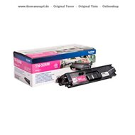 Original Brother Toner magenta TN-326M (3.500 Seiten)