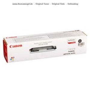 Canon Toner schwarz XL 732H-BK