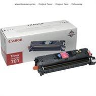 Canon Toner magenta 701M