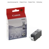 Canon Tinte schwarz PGI-520BK