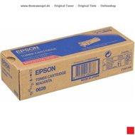 Epson Toner magenta C13S050628