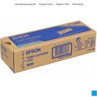 Epson Toner cyan C13S050629
