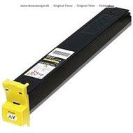 Epson Toner gelb C13S050474
